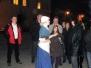 05.05.2011: Stadtmausführung bei der Brauerei Eichhofen unter dem Motto Die Nacht des Bieres