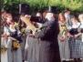 08.06.2002 Patenbitten beim Schützenverein Drei Eichen Bernhardswald