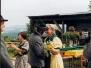 19.07.2002 - Empfang bei der Festmutter Sieglinde Weigert