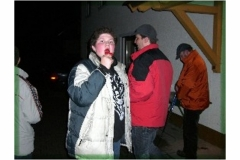 Nachtwanderung 2008 6
