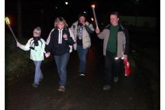 Nachtwanderung 2008 8