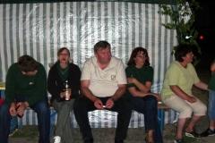 Sommergaudi 2008 Feierabend