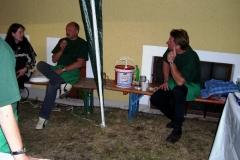 Sommergaudi 2008 Feierabend2
