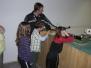 2009 - Kürner Kirchenmäuse besuchen den Schützenverein