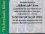 28.09.2002 - Schützenfest-Abschlussfeier