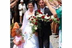 Christina Hochzeit 1