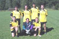 Dorfmeisterschaft Fussball 2004