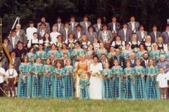 Gruppenfoto EK