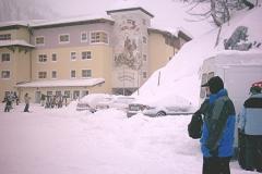 Unterkunft Tauernhof