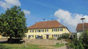 Vereinsheim Gasthaus zur Post